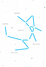 REACT - IT Constellations