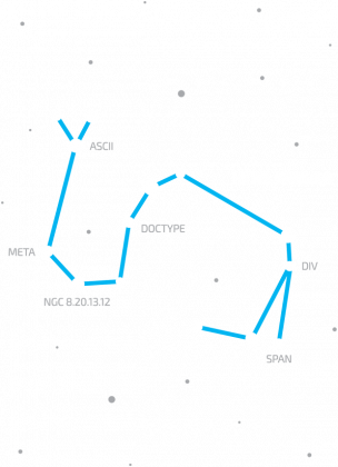 HTML - IT Constellations
