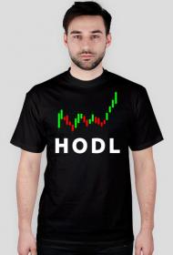 Koszulka HODL
