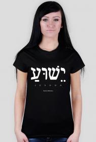 Koszulka damska Jeshua
