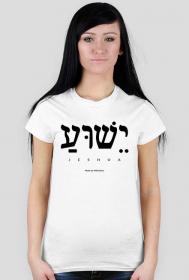 Koszulka damska Jeshua kolory