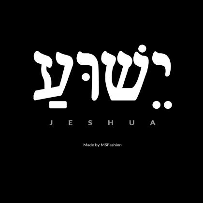 Maseczka męska Jeshua