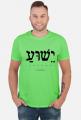 Koszulka męska Jeshua kolory