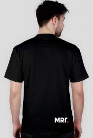 T-Shirt Meritoom Classic BLACK