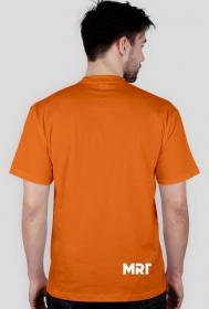 T-Shirt Meritoom Classic ORANGE