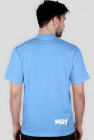 T-Shirt Meritoom Classic LIGHT BLUE