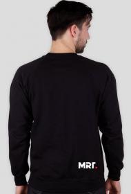 Bluza Meritoom Classic BLACK