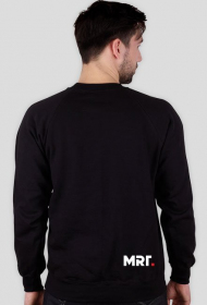 Bluza Meritoom One Colour BLACK