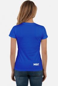 T-Shirt Meritoom Classic BLUE