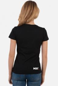 T-Shirt Meritoom Background BLACK