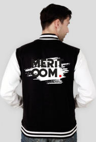 Bluza College Meritoom Background White
