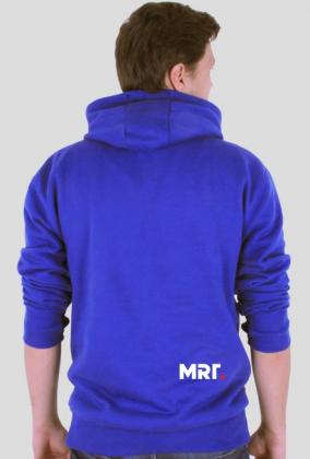 Bluza Kaptur Meritoom Classic BLUE