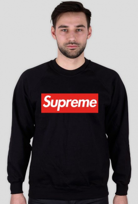 Bluza Męska Supreme