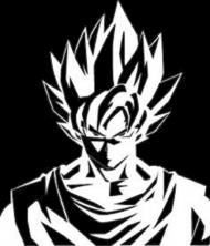 Son Goku Dragon Ball