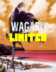 Wagary Limited Kubek