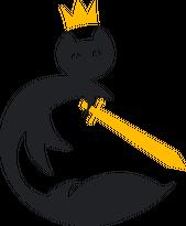 Kubek ze starym logo