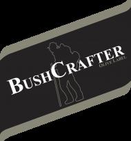 Kangurka Johnnie Bushcrafter OliveLabel