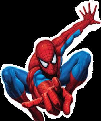 Spider - Man Powraca!!!