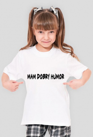 MAM DOBRY HUMOR