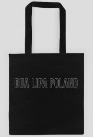Torba ECO - Dua Lipa Poland