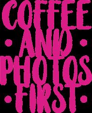 Coffee And Photos - kubek