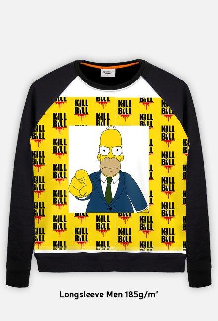 KILL BILL SIMPSON