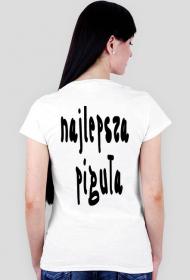 pielęgniarki t-shirt