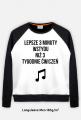 Bluza biednego muzyka