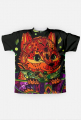 Fox lis lisek koszulka