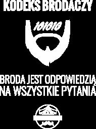 Cyrulicy KODEKS BRODACZY 101010