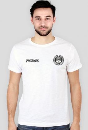 7bfca1199 koszulka przemek - koszulki męskie w BMW KLUB TCZEW