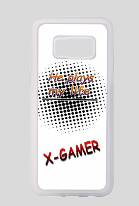 Etui X-GAMER