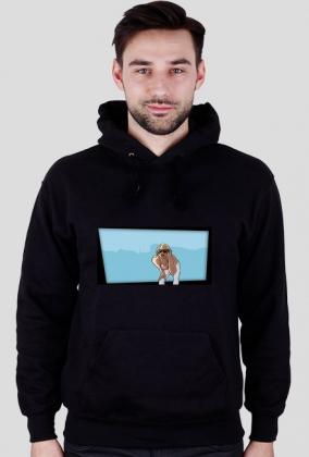 andreas hoodie