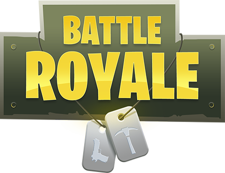 Fortnite Battle Royale 1