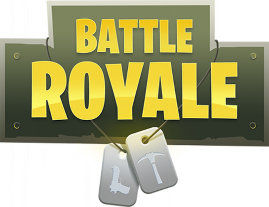 Bluza Fortnite Battle Royale