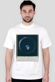 Space Circle T-Shirt