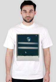 Saturn Moons T-Shirt