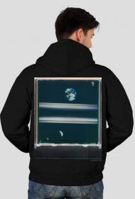 Saturn Moons Hoody