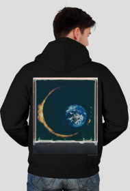 Space Eclipse Hoodie