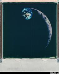 Space Meeting Hoody/ Grey