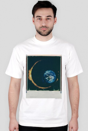 Space Eclipse T-Shirt