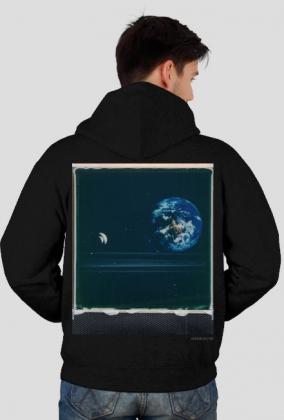 Space Mushroom Hoody