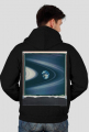 Saturn Rings Hoody