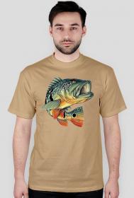 T-shirt Okoń
