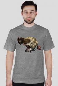 T-shirt Szczupak
