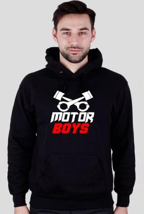 Bluza Motor Boys