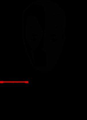 Deadpool Poduszka