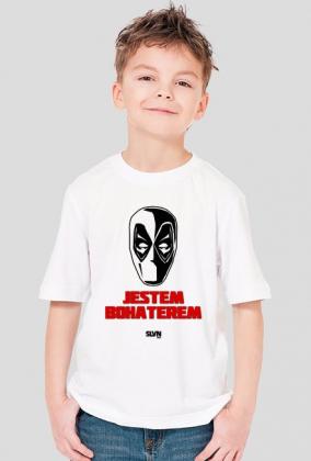 Deadpool Koszulka chłopięca 2