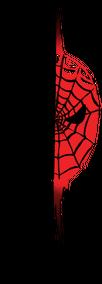 Venom vs Spider-man Kubek