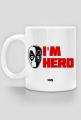 Deadpool I'm Hero Kubek